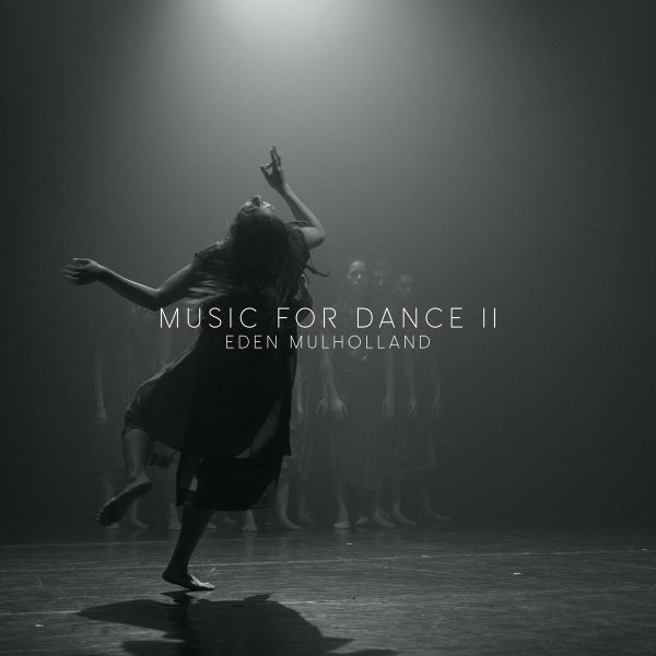 Music for Dance Cover